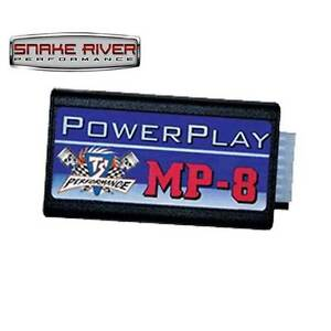 Ts Performance Tuner Mp 8 Pro Power Play 04 5 07 Ford 6 0l Powerstroke Diesel
