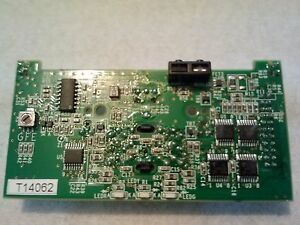 New Printed Circuit Board 300 100319r Mag Pcb Assembly