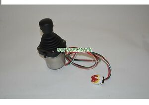 Jlg 1001118417 Joystick Controller New Replacement