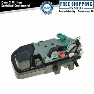 Oem Power Door Lock Actuator Latch Driver Side Rear Lr For Dodge Ram Pickup