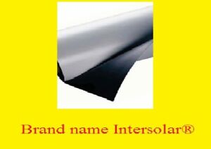 1 12 x50 Feet Blank High Quality Magnetic Sheet Car Magnet 30 Mil Usa