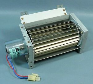 Toshiba Cfd 040 2a Blower Fan Squirrel Fan 24 Vdc 34a Fits Canon Copiers