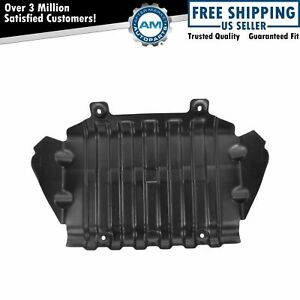 Oem 22781371 Engine Splash Shield Front Lower For Cadillac Chevy Gmc
