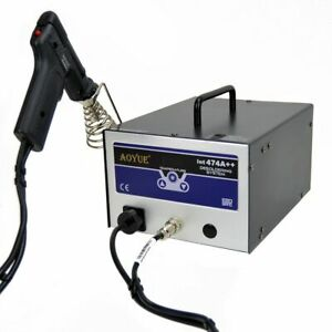 Aoyue 474a Digital Desoldering Station