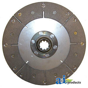 Compatible With John Deere Cl Disc 10 rockford At14612 1010 2010 heavy Duty