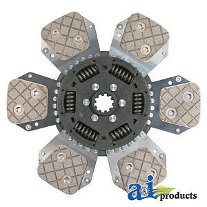 John Deere Parts Clutch Disc Al70272 3640s 3640 3350 3150 3140 3050 3040 2955 2