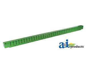 Compatible With John Deere Channel Knife Support Ah158820 9660 9650 9610 9600 96