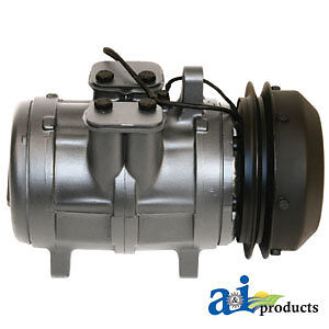 Compatible With John Deere Compressor Denso Re12513 8960 8850 8760 8650 8560 845