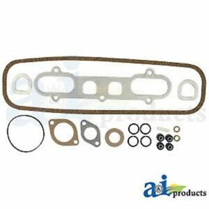 John Deere Parts Gasket Set Upper At21152 1010 gas Includes Head Gasket
