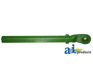 John Deere Parts Lower Pull Arm Ar28570 830 3 Cyl 820 3 Cyl 4230 4030 4020