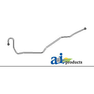 Compatible With John Deere Oil Line Ar26961 3010 row Crop Std Rear Rh Oute