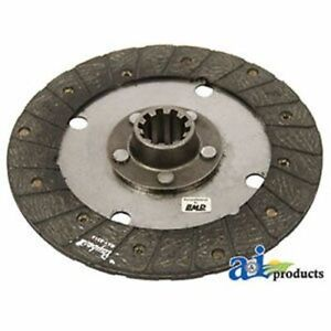 John Deere Parts Re mfg Clutch Disc Al2281t r L s n L625016 L630824