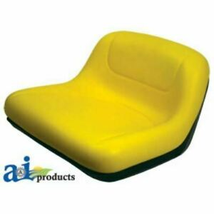 Compatible With John Deere Seat Lawn Tractor Gy20495 125 105 102 x110 l111 l110