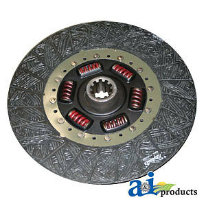 John Deere Parts Trans Disc 11 At141683 450 w Hi lo Reverse Trans