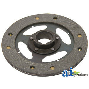John Deere Parts Trans Disc rockford Ae73444 830 800 830