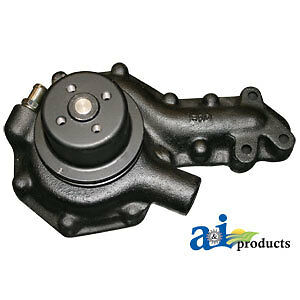 John Deere Parts Water Pump At11918 1010 ag Tractors Only Gas Or Diesel Sn 219