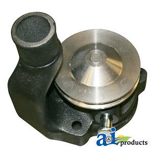 John Deere Parts Water Pump Ab4951r 50 sn5016058 pulley Width 3 8 520 53