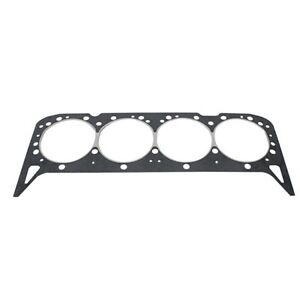 Speedway Small Block Chevy 283 350 Head Gaskets 4 0 Inch Bore