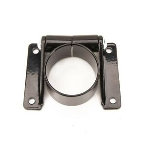 Speedway Motors Universal 2 Steering Column Mounting Bracket Stainless Steel