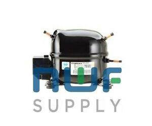 Huayi B30h Replacement Refrigeration Compressor R 134a 1 10 Hp