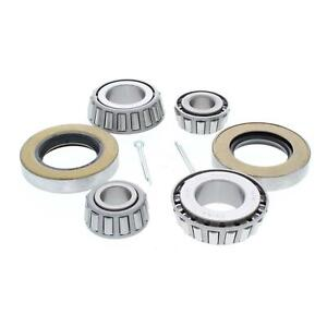Ford F 100 Brake To 1937 48 Spindle Bearing Conversion Kit