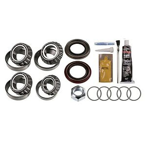 R80ra Bearing Kit 99 Later Dana 80 Ford Only