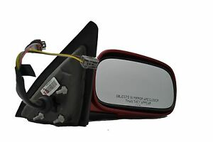 Buick Lucerne Rh Passenger Side Factory Oe Mirror 2006 2011 9 Wires 2 Connector