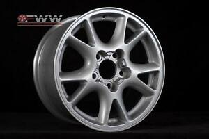 Chevrolet Camaro 16 2000 2001 2002 00 01 02 Factory Oem Wheel Rim