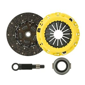 Clutchxperts Stage 1 Clutch Kit 6 87 89 Starion Esi r Conquest Tsi 2 6l Turbo