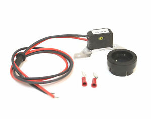 Pertronix 1284 Pertronix 1284 Ignitor Dual Point Ford 8 Cyl