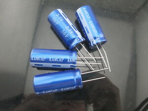 1pc 2 7v 50f Kamcap Farad Super Capacitor Ultra Capacitor