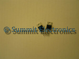 2n6488 Npn Complementary Power Transistor New For Sale 1 Pc Lot