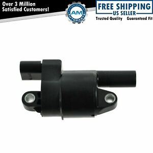 Cop Ignition Coil For Buick Caddy Chevy Silverado Pickup Truck Suv Hummer V8