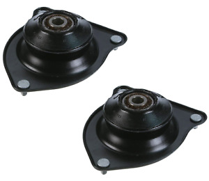 Mini Cooper 02 06 R50 R52 R53 Front Suspension Strut Mounts With Bearings L R