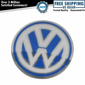 Oem 3b0 837 891 09z Key Fob Vw Emblem Replacement For Volkswagen New