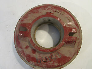 Weir Slurry Warman Pump Expeller Ring E029 A05 New