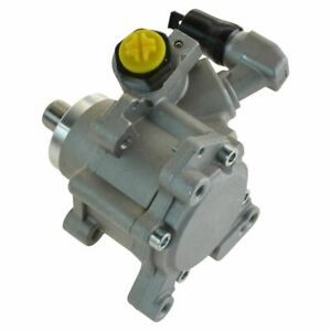 Power Steering Pump Without Pulley For Mercedes Benz Clk550 Ml500 R500 New