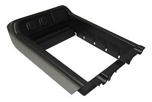 Factory New Gm Front Center Console Trim Panel Tray Synthesis 22995093