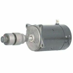 C3nf11002c Ford Tractor Parts Starter Ford Naa 600 700 800 900 601 701 8