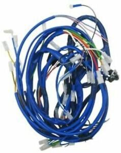 C9nn14a103c Ford Tractor Parts Wiring Harness Front 5600 6600 7600