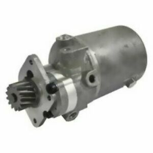 523092m91 Massey Ferguson Parts Power Steering Pump 175 180 255 265 275 30