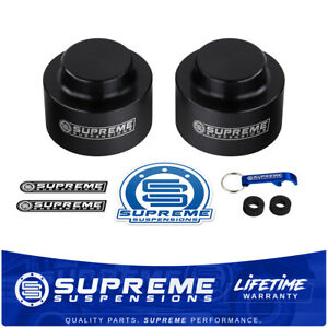 Chevrolet 1 Inch Rear Coil Spring Spacer Lift Leveling Kit Z28 Ss Wagon Pro