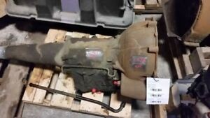 1959 Lincoln A T Transmission Transaxle 156382
