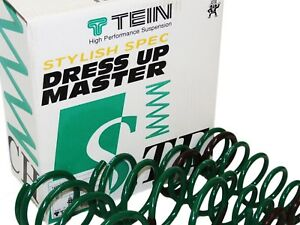 Tein S tech Lowering Springs For 02 06 Nissan Altima Skp38