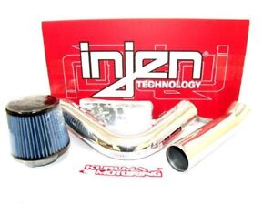 Injen Cold Air Intake For 02 05 Nissan Altima 4cyl Rd1975p