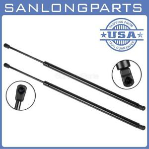 1 Pair Liftgate Lift Supports Shocks Struts Fits 08 14 Chrysler Town