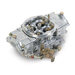 Holley 0 82951 950cfm Street Hp 4bbl Carb