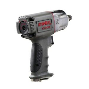 Aircat 1375xl Nitrocat 1 2 Mini Air Impact Wrench