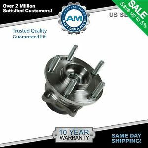 Rear Wheel Bearing Hub Assembly Left Or Right For Santa Fe Sorento Veracruz