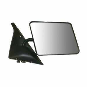 Manual 5 X 8 Side View Door Mirror Rh Right For Gmc S 15 Chevy S10 Olds Bravada
